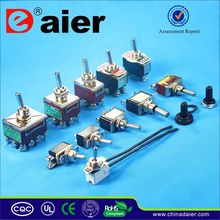 Daier 3 speed motor switch