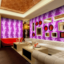 glitter wallpaper sparkle 3D boards for walls decoration