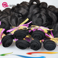 Christmas Fast Selling Wholesaler Price Cheap Double Wefted Hair