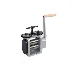 Jewelry Making Tools Used Rolling Mill Hand Rolling Mill Machine