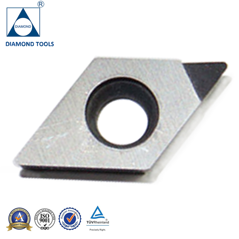High Quality Diamond Tool PCD Grooving tool PCD Piston grooving tool