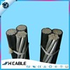 Good performance Aluminum conductor XLPE insulation Aerial Bundled Cable ABC