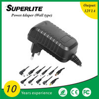 12v 350ma AC DC POWER ADAPTER