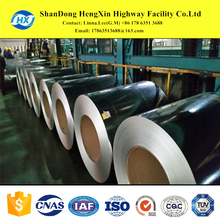 galvanized steel coil products