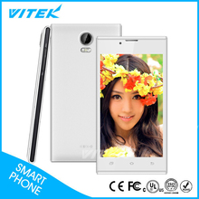 VITEK 5inch Alibaba Wholesale New Products OEM Factory nice design cheap cell phone,gsm mobile phone,china branded smartphone
