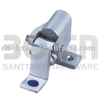single foot valve faucet