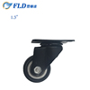 Mini Type Movable Swivel Caster 1