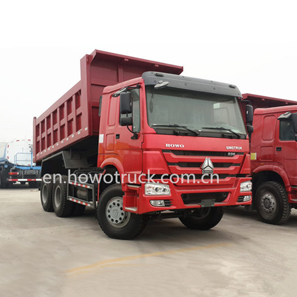 2015 HOT Sinotruk HOWO 6x4 dump truck kits for pickup trucks 10-wheel Tipper