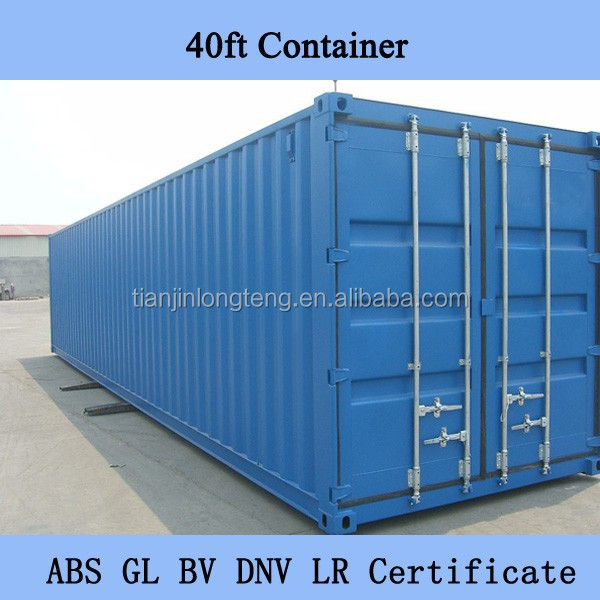 40ft shipping container price iso standard container buy