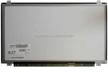 15.6 inchs laptop screen transparent LP156WHB-TPD1 lcd monitor