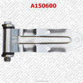 refrigerated truck trailer hinge