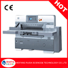 RD940 hydraulic digital display a4 paper cutting machine price