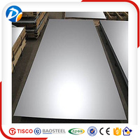SUS304 316 stainless steel sheet/plate 0.8mm thick