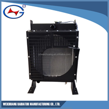 radiator heat transfer air cooled heat exchanger heat exchanger price list WP4.1D50E2-3
