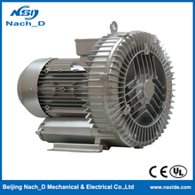 High Pressure Double Stage Regenerative Blower