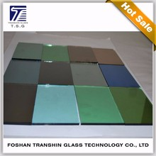 2018 Good Quality Factory Price Tempered Coated Glass for door