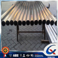 astm a312 gr.tp304l seamless stainless steel pipe price per kg