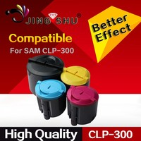 Compatible for Samsung toner cartridge CLP-300 for Samsung CLP-300/CLX-2160/3160