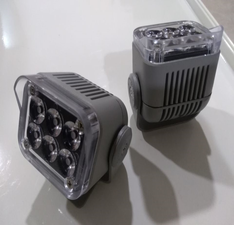 Waterproof Outdoor Lamp Garden LED <strong>Flood</strong> Light10W DC24V LED Solar Spotlight