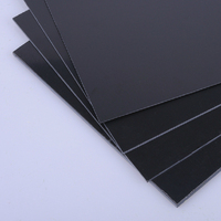 2mm/ 4mm/ 6mm/ 8mm/ 10mm thickness extruded pvc rigid sheet