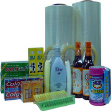 China Factory Best Price ! POF shrink film for Packing