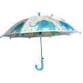 Children and kids small umbrella with your own design umbrella