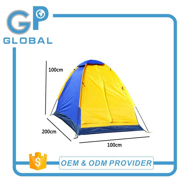 2017 new camping tent High quality waterproof pop up tent