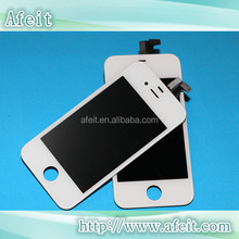mobile phone lcd for iphone 4/4s touch