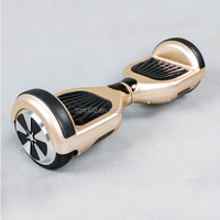 6.5inch 2 wheel electric hoverboard eec/fcc/ce/un38.3/ul2272 self balancing scooter wholesale