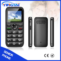 Talking Voice Keypad Senior Mobile Low Price Simple Mobile Phone