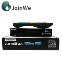 Cheap Factory Price Jynxbox V30 strong hd satellite receiver HD 1080P Jynxbox Ultra Hd V30