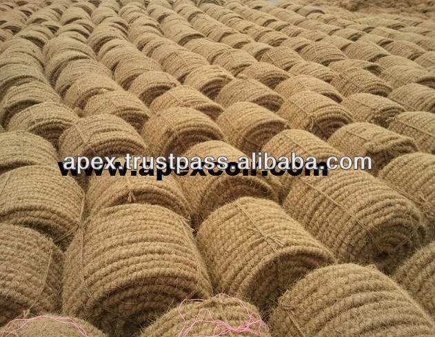 curled coir suppliers in india