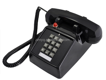 Old Style Rotary Home Telephone Vintage For Home Decor