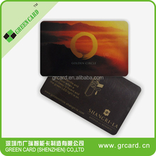 2015 China manufacturers supply smart card 64k from shenzhen grcard company