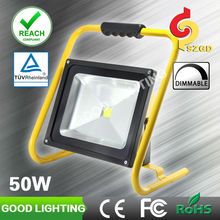 Goodlighting rechargeable lantern 50w disaster rescue equipment for police military