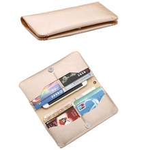 For iPhone 5 5S 6S plus 7plus 8plus X Credit Card Case Pocket Cell Phone Wallet Case