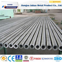 Best price and good quality in stocks sale 1.4305/din x8crnis18-9 stainless steel pipe