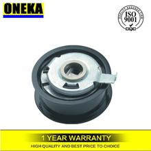 [ONEKA PULLEY ] Auto spare parts 038109243H timing belt tensioner pulley for VW Beetle Golf Jetta parts