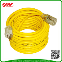 Hot selling electrical extension cord