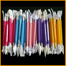 Decorative Cake Cutting Tools