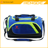 Water resistant high quality folding travel bag