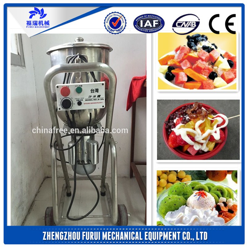 low power consumption frozen fruit mixer / fruit blender machine / smoothie blender