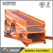 stainless steel slurry rotary vibrating screen