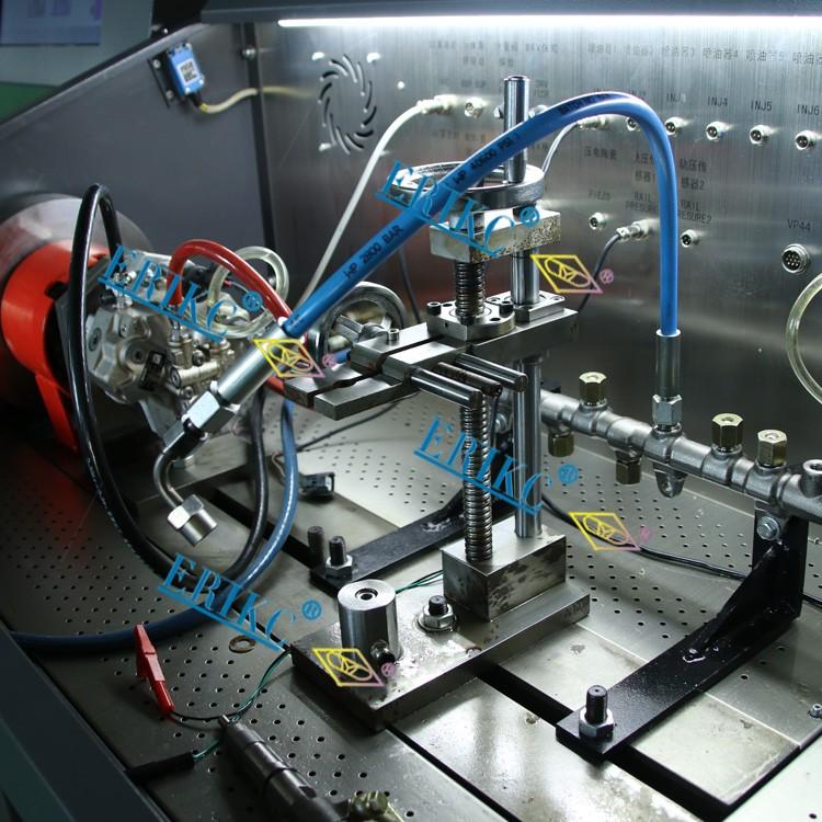 eps200 , eps-200 fuel injector test bench for common rail testing machine