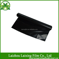 Plant protection building film