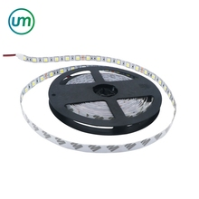 IP20 Non waterproof 24V LED Strip 5050 300leds Flexible Lighting Led Tape Ribbon