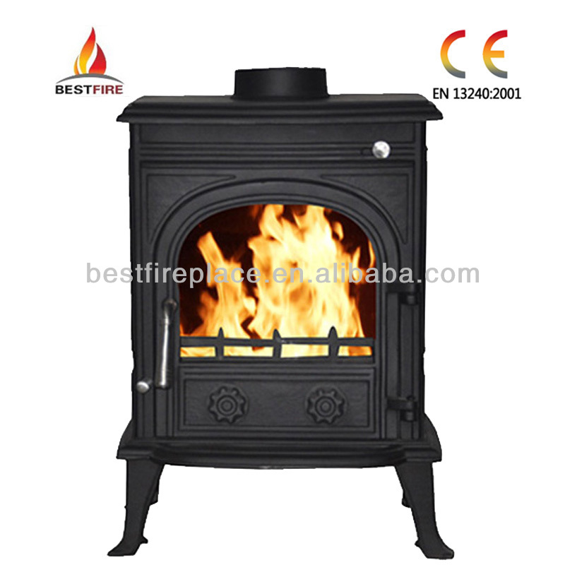 Antique wood Eco friendly stoves