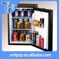Hotel mini bar refrigerator/bar fridge/minibar from Chinese manufacturer