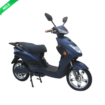 Hot sale adult electric scooters 450W motorcycle electric pedal bike