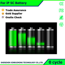 For Apple series Replacement battery repair service parts optima batteries for iPhone5C